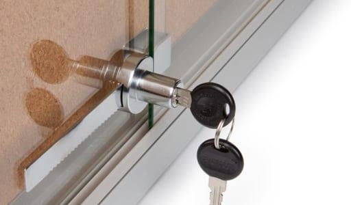 Sửa khóa cửa kính tại TPHCM